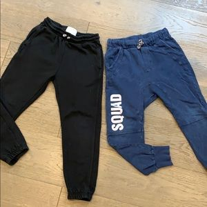 Zara Boys Jogging Pants
